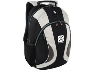 """Wenger MERCURY Carrying Case (Backpack) for 16"""" Notebook - Gray 2TW8736"""