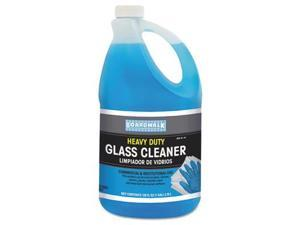 Boardwalk Liquid Heavy Duty Glass Cleaner BWK3414AEA