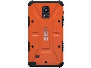 Urban Armor Gear URBAN ARMOR GEAR UAG-GLXN4-RST-VP Samsung Galaxy Note 4 Comp...