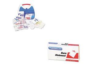 PhysiciansCARE Value Kit - PhysiciansCARE ReadyCare First Aid Kit for up to 5...