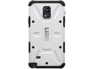 Urban Armor Gear URBAN ARMOR GEAR UAG-GLXN4-WHT-VP Samsung Galaxy Note 4 Comp...