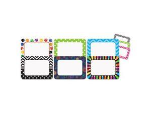 Teacher Created Resources Nametag Set TCR9791