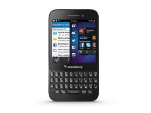 Blackberry Q5 Black Unlocked SQR100-3