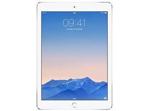 Apple iPad Air 2 MGTY2LL/A (128GB, Wi-Fi, Silver)