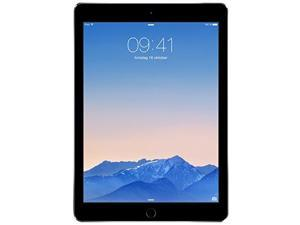 Apple iPad Air 2 MGKL2LL/A (64GB, Wi-Fi) - Space Gray