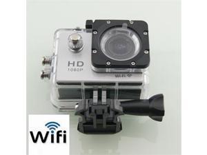 SJ4000 Waterproof HD 1.5 Inch Car DVR Camera Sport DV Novatek 1080P Sport Video Camera Full HD 1080p Waterproof Helmet Sport Camera DV Portable Mini Digital HD Action Camera
