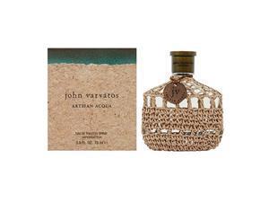 John Varvatos Artisan Acqua - 2.5 oz EDT Spray
