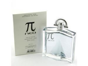 PI Neo by Givenchy for Men - 3.3 oz EDT Spray (Tester)