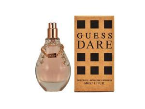 Guess Dare - 1.7 oz EDT Spray  Tester