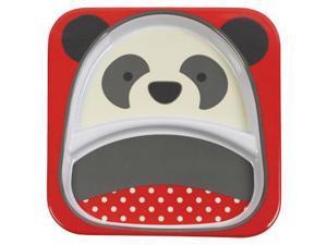 Panda Zoo Plate