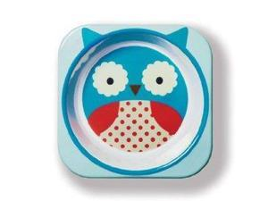 Skip Hop Zoo Owl Bowl