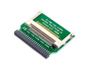 CF to 2.5-inch Female IDE 44-pin Adapter Converter