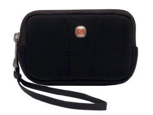SwissGear WA-7870-02F00 Black LEGACY Small Camera Case
