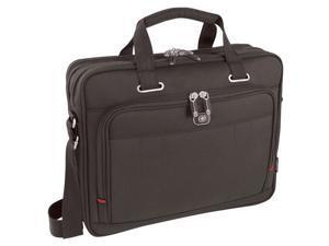 "Wenger Black Acquisition 16"" Business Case Model 600645"
