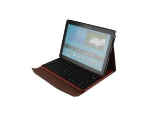 "Ultra-thin Detachable  Bluetooth Keyboard Stand Case Cover For Samsung Galaxy Note Pro 12.2"" P900 P901 P905  Tablet"