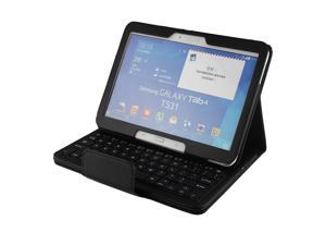 For Samsung Galaxy Tab 4 10.1 T530 Tablet Bluetooth Keyboard Case Cover