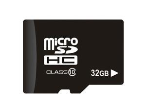 Hot Sale 4GB 8GB 16GB 32GB Micro SD TF Flash Memory Card Microsdhc
