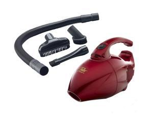 Mini Maid Hand Vacuum w/ Attachments