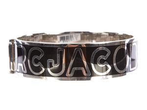 Marc by Marc Jacobs women's metal bracelet black