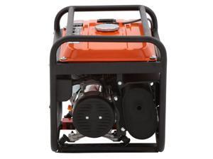 Powerland 4000 W Portable Gas Generator - 7.5 HP