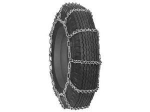 PEERLESS QG2828 Tire Chains,Singles,V-Bar,PK 2