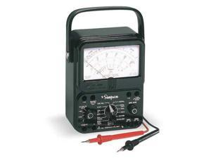 SIMPSON ELECTRIC 260-8P Analog Multimeter