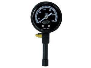 SLIME 20186 Magnetic Dial Tire Gauge