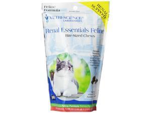 Vetri-Science Laboratories Renal Essentials Feline Supplement for Pets