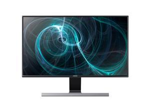 "SAMSUNG SD590 Series S27D590P 27"" 5ms (GTG) HDMI Widescreen LED Backlight LCD Monitor PLS Panel 300 cd/m2 DCR (1000:1) - Black"