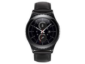 Samsung Gear S2 Classic Bluetooth Smartwatch (Black) SM-R7320ZKAXAR