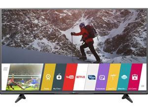 "LG 49UF6430 49"" Class 4K Ultra HD Smart LED TV"