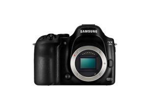 SAMSUNG NX30 20.3MP SMART Wi-Fi Mirrorless Digital Camera (Body Only)