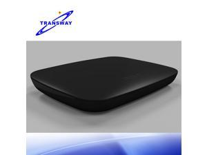 TeKit The newest android 4.4.2 Quad Core Android TV Box/Media player, 1G RAM, 4G ROM, WiFi,Remote Control