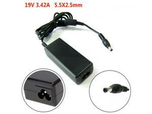 TeKit SP27 65W Universal AC/DC Laptop Power Supply 19V/3.42A   power Charger for Acer Aspire 1300 1350 1360 Series