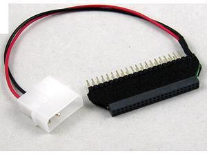 "Tekit Laptop 2.5"" to Desktop 3.5"" IDE Hard Drive Adapter Converter"