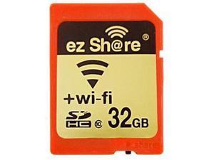 Ez Share 32GB WiFi SD Card / WiFi SD Memory Card
