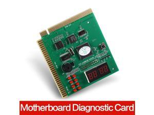 PCI Diagnostic Card Motherboard Analyzer Tester for desktop PC(stw2002)