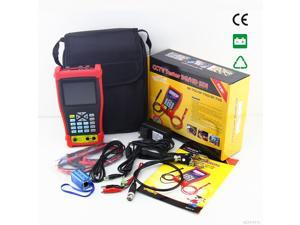 Multi-Function CCTV Monitor Cable Tester NF-705 PTZ Control 3G/HD SDI Testing