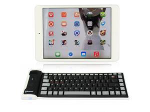 TeKit Ultra-thin Foldable Wireless Keyboard