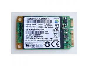 MZ-MPC12800L1 Samsung mSata Hard Drive 128GB MZ-MPC1280/0L1