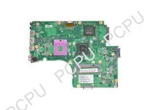 V000225080 Toshiba Satellite C655 Intel Laptop Motherboard s478
