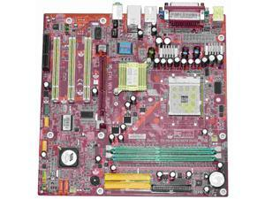 103216 eMachines eMachines Motherboard, MS-6741 w/ 1394 / No VGA 100891, 103090