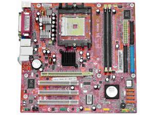103777 eMachines eMachines MS-7145 Motherboard 103777