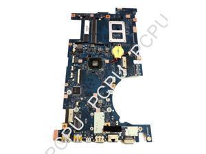 60-N2VMB1401-B03 Asus G75VW Intel laptop Motherboard s989