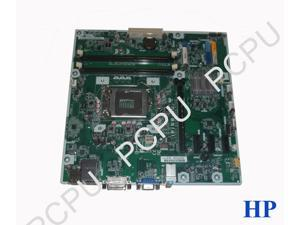 644016-001 HP Carmel Intel H61 SandyBridge Desktop Intel Motherboard s1155