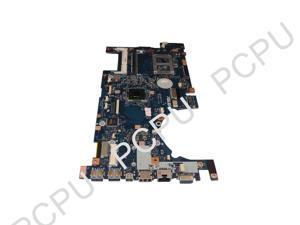 60-N2VMB1500-C03 Asus G75VW 3D Intel laptop Motherboard s989