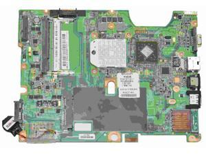 504127-001 HP Compaq CQ60 AMD Laptop Motherboard s1