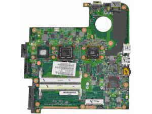 584129-001 HP TouchSmart TM2-1000 Intel laptop Motherboard w/ SU9600 C2D 1.6GHz CPU