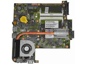 584132-001 HP TouchSmart TM2-1000 Intel laptop Motherboard w/ SU7300 C2D 1.3GHz CPU