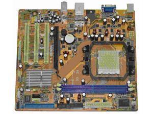 5188-6306 HP Nyssa AMD Desktop Motherboard AM2